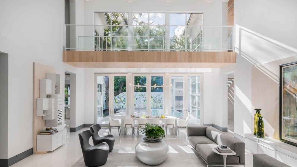 Ein Baumhaus für Erwachsene für 4 Millionen Dollar in Miami Beach 10