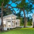 Ein Baumhaus für Erwachsene für 4 Millionen Dollar in Miami Beach