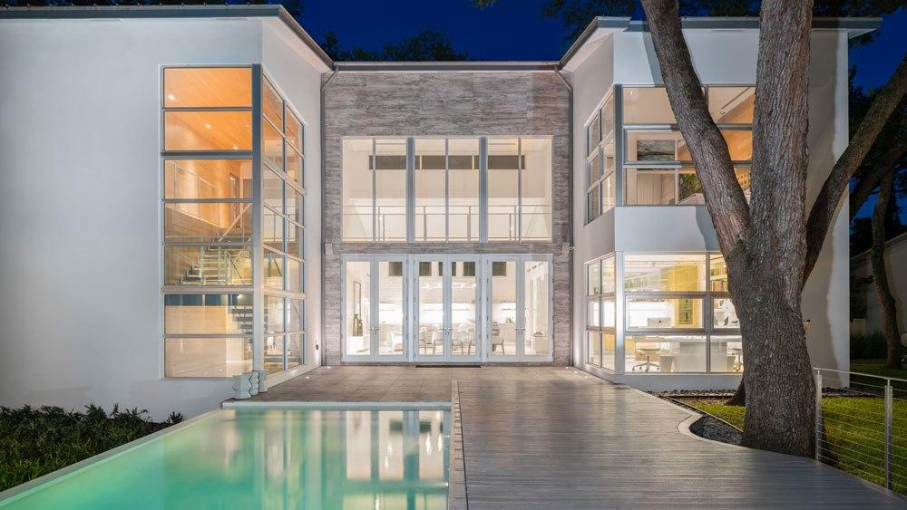 Ein Baumhaus für Erwachsene für 4 Millionen Dollar in Miami Beach 2