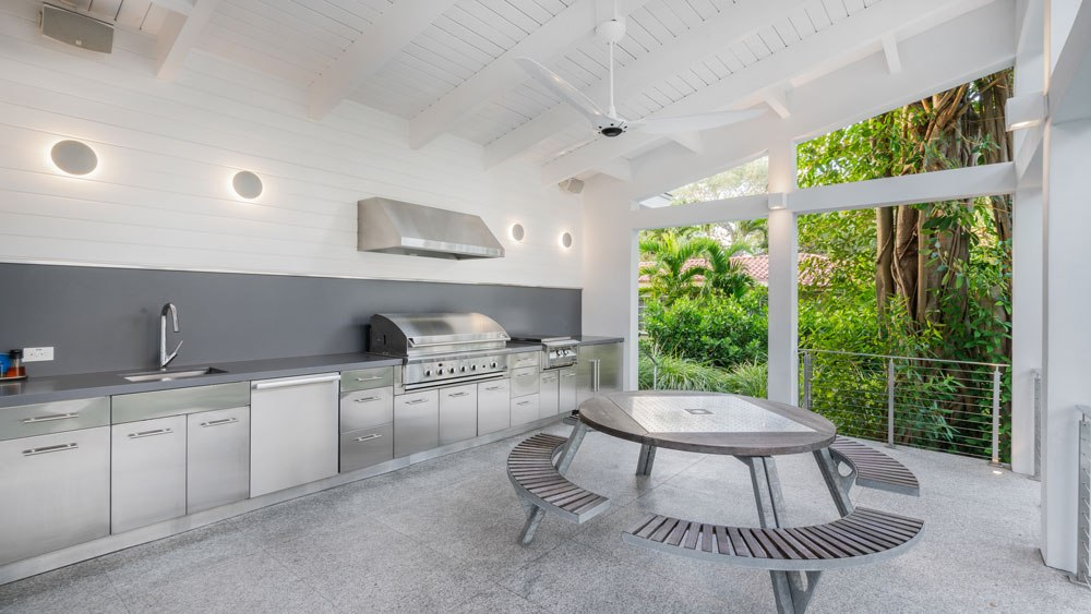 Ein Baumhaus für Erwachsene für 4 Millionen Dollar in Miami Beach 4