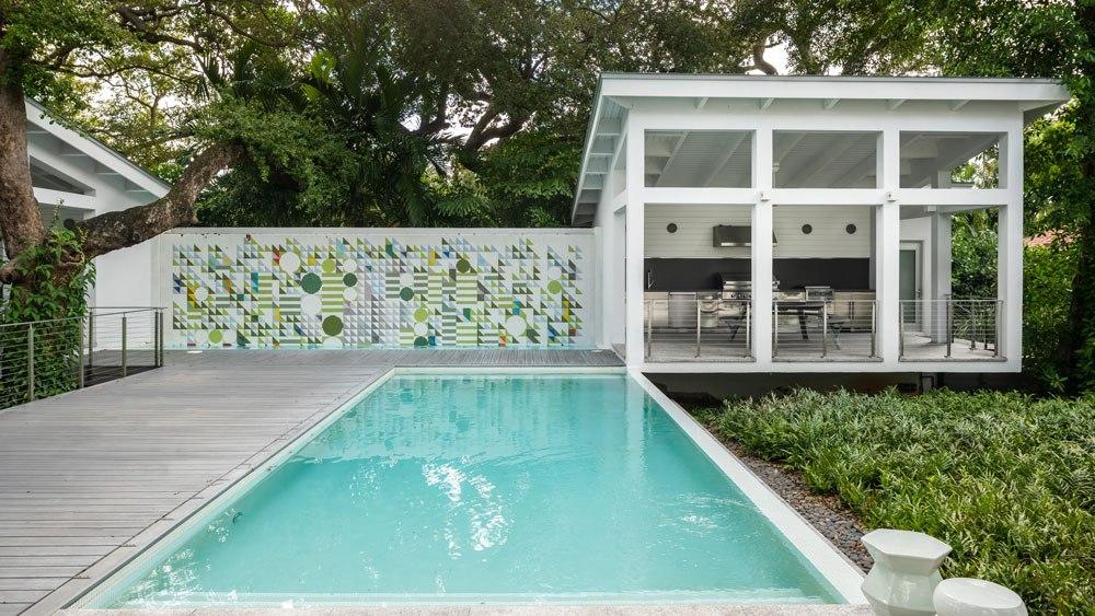 Ein Baumhaus für Erwachsene für 4 Millionen Dollar in Miami Beach 5