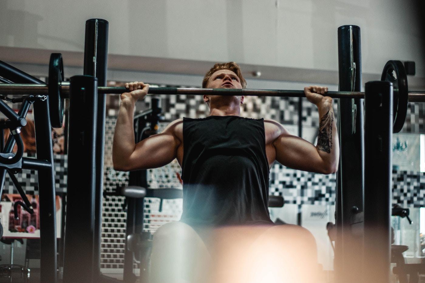 Gesunde Sporternährung: 10 Lebensmittel für mehr Muskeln