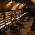 Nur für Liebhaber: Das Whiskey-Bar Museum in Tel Aviv bietet 1000 unterschiedliche Sorten