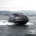 Ein perfektes Spielzeug für den Sommer: Das Jet Capsule Royal Version 011 Motorboot