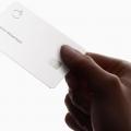 Apple's Geheimwaffe: Apple Card könnte bis 2024 bis zu 1,5 Milliarden Dollar generieren