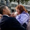 Barack Obama schreibt einen bewegenden Brief an ein junges Mädchen