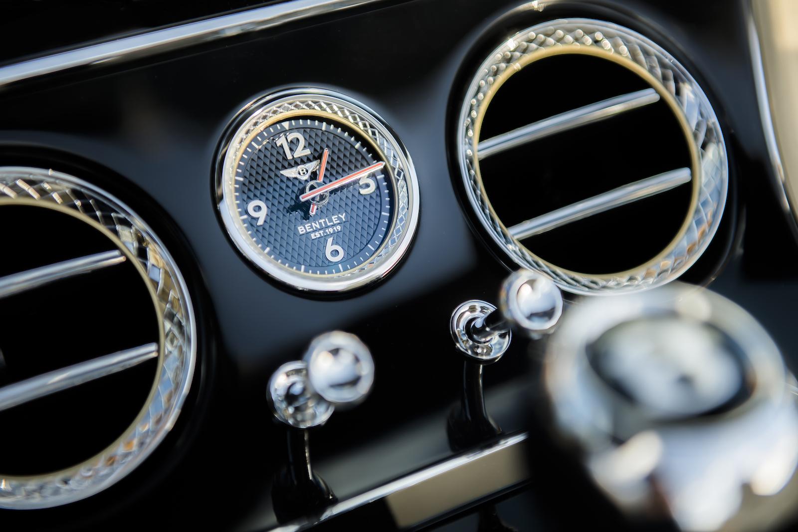 Elegant und handgefertigt: Der neue Bentley GT V8 Convertible und Continental GT V8 15