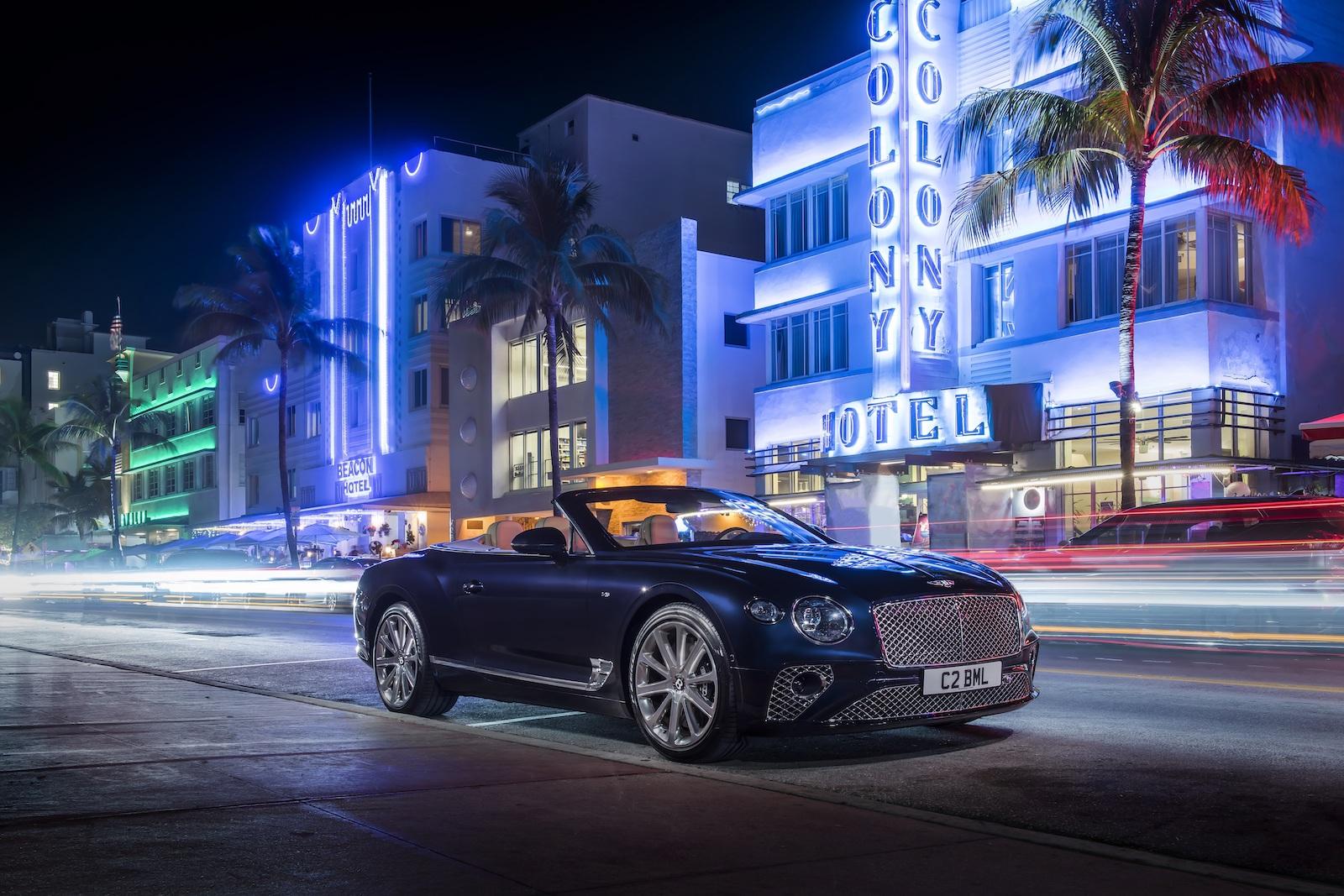 Elegant und handgefertigt: Der neue Bentley GT V8 Convertible und Continental GT V8 9