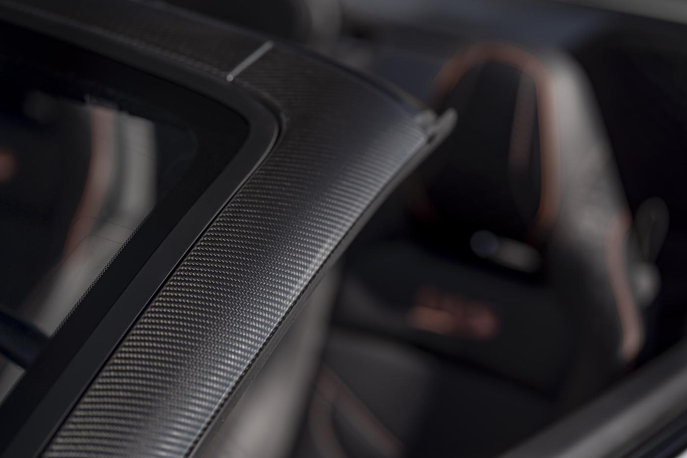 Aston Martin DBS Superleggera Volante: Ein Supersport-Cabrio mit 725 PS 5