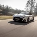 Aston Martin DBS Superleggera Volante: Ein Supersport-Cabrio mit 725 PS