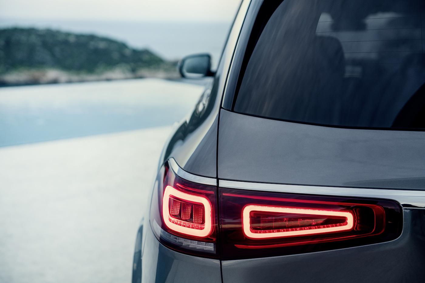 Die S-Klasse unter den SUV: Der neue Mercedes-Benz GLS 3