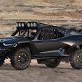 Mad Max reloaded: Der Desert Storm Trophy Truck