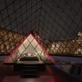 Nachts im Museum: Ein privates Date mit Mona Lisa