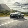 Das neue BMW 8er Cabriolet: So groß kann offen sein
