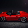 Der Letzte seiner Art: Porsches 911 Speedster