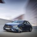Der Einsteiger AMG: Der Mercedes-Benz AMG A 35