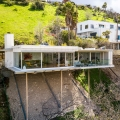 Das aussergewöhnliche Stilt House von Richard Neutra in Kalifornien