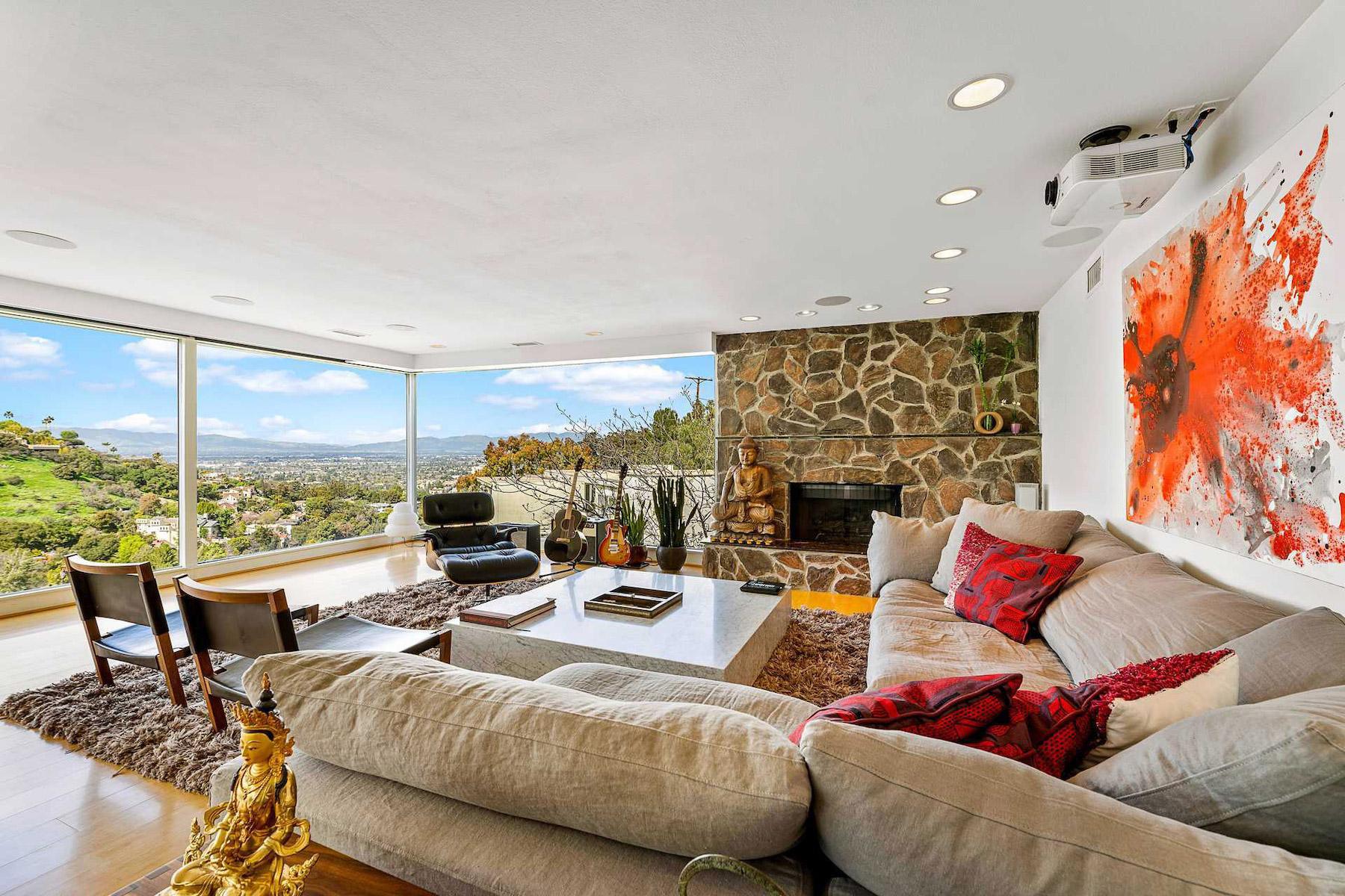 Das aussergewöhnliche Stilt House von Richard Neutra in Kalifornien 8
