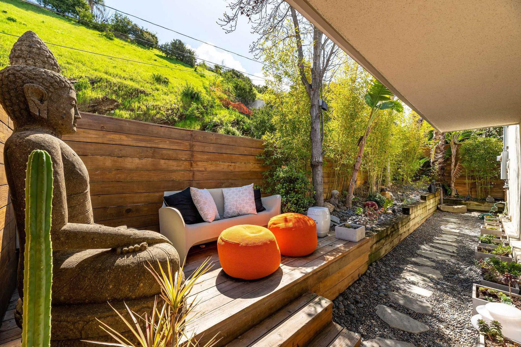Das aussergewöhnliche Stilt House von Richard Neutra in Kalifornien 3