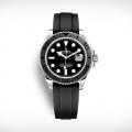 Eine Armbanduhr für die Weltmeere: Die neue Rolex Yacht-Master 42