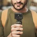 Robust, winzig und vernetzt: Kann die Sony RX0 II die GoPro vom Thron stürzen?