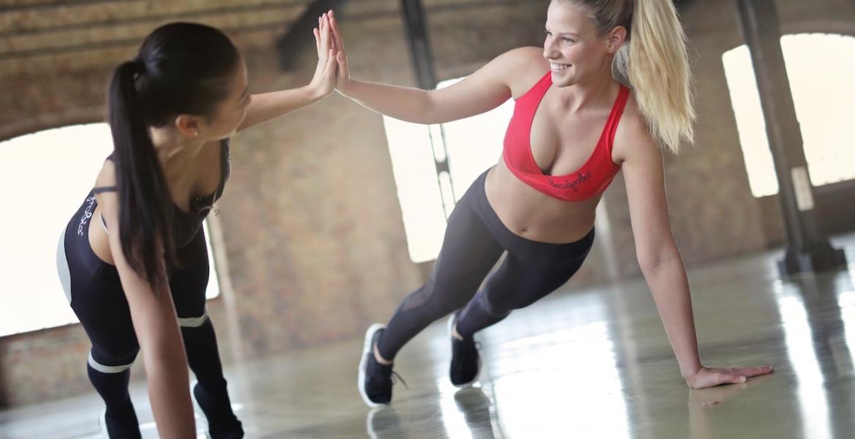 Bewiesen: Sport macht glücklicher als Geld