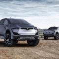 Model P: So könnte der neue Tesla Pickup Truck der Zukunft aussehen