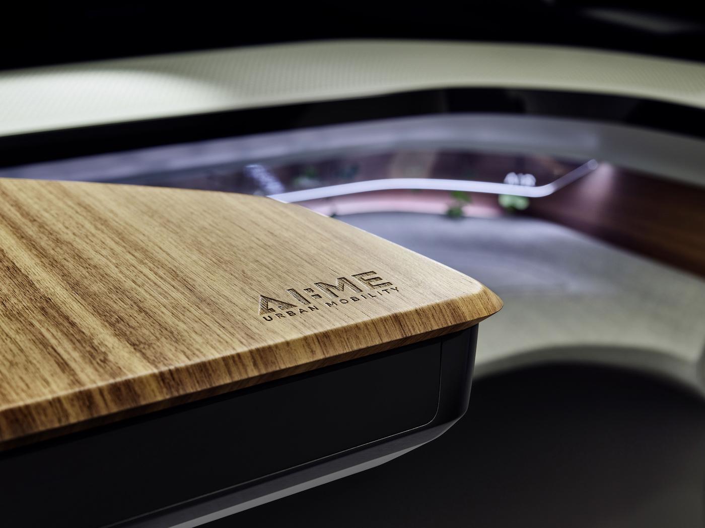 Der kompakte Audi der Zukunft: Das ist der Audi AI:ME 13