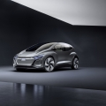Der kompakte Audi der Zukunft: Das ist der Audi AI:ME