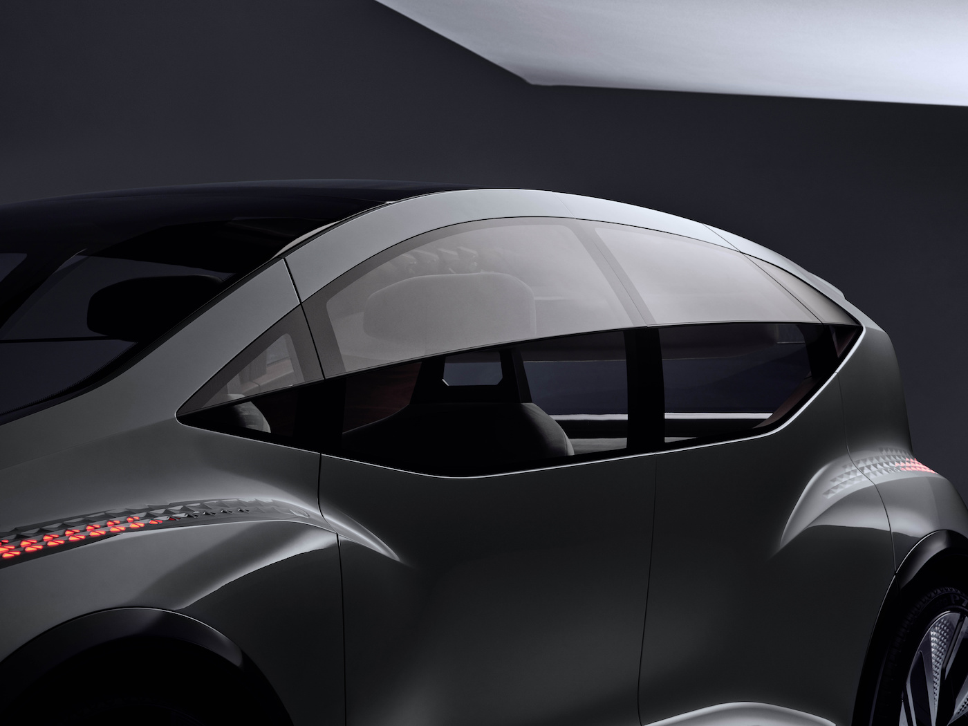 Der kompakte Audi der Zukunft: Das ist der Audi AI:ME 18