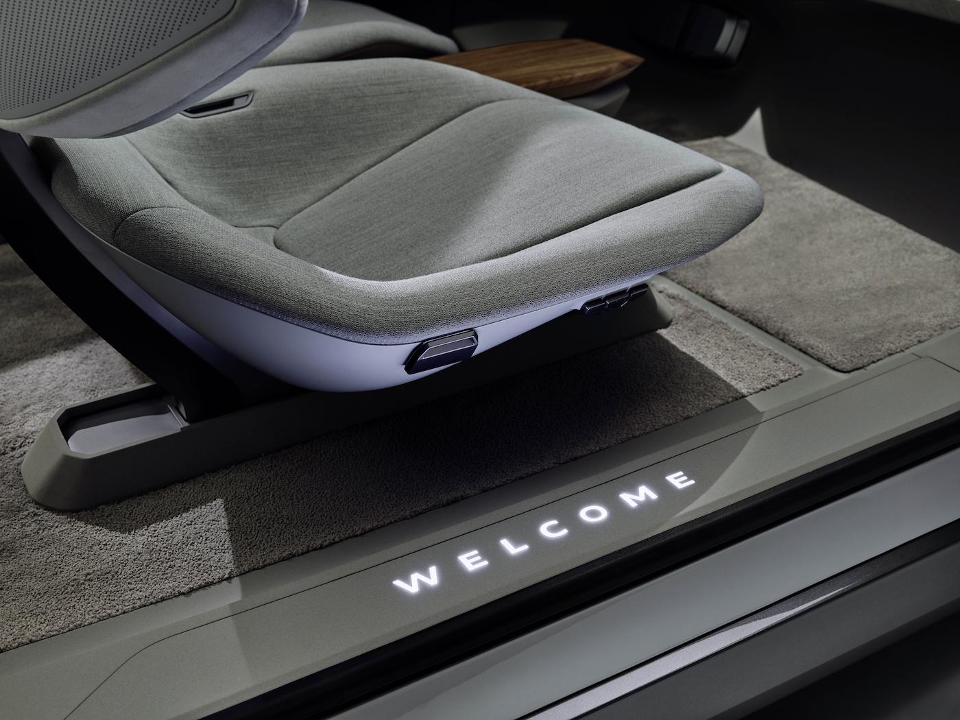 Der kompakte Audi der Zukunft: Das ist der Audi AI:ME 15