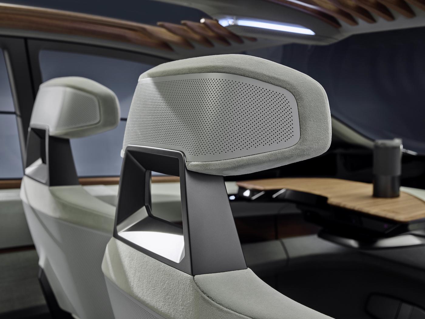 Der kompakte Audi der Zukunft: Das ist der Audi AI:ME 14