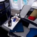 Air France präsentiert die neue Business Klasse im Airbus A330