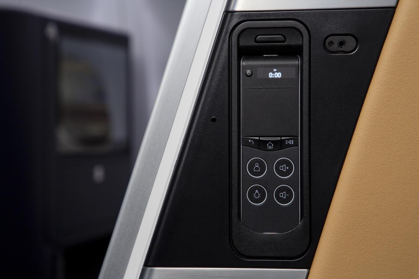 Air France präsentiert die neue Business Klasse im Airbus A330 6