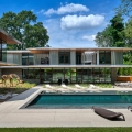 Bauhaus reloaded: The Artery Residence