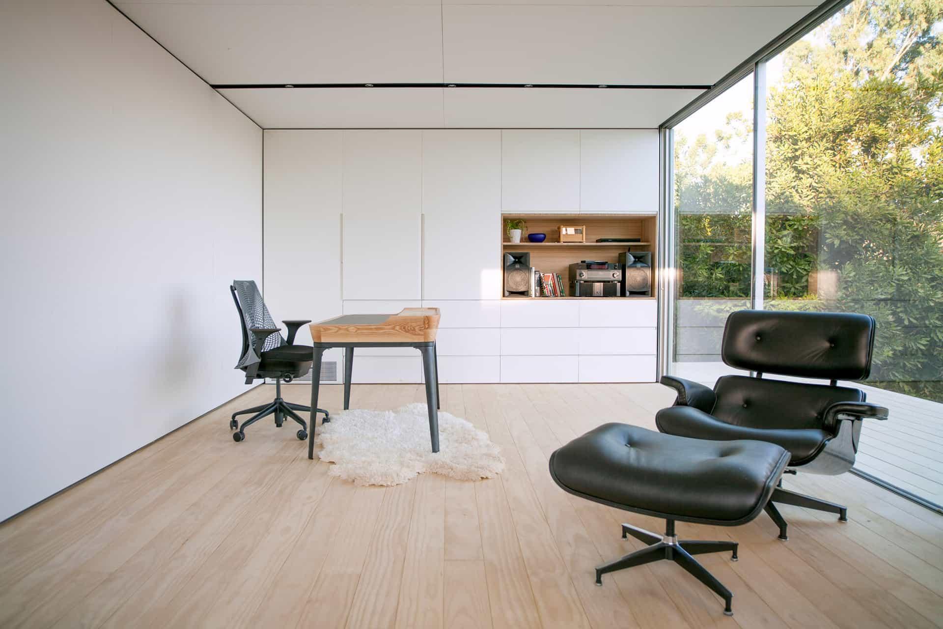 Bauhaus-Fans aufgepasst: Das sind die Cover Backyard Homes 2