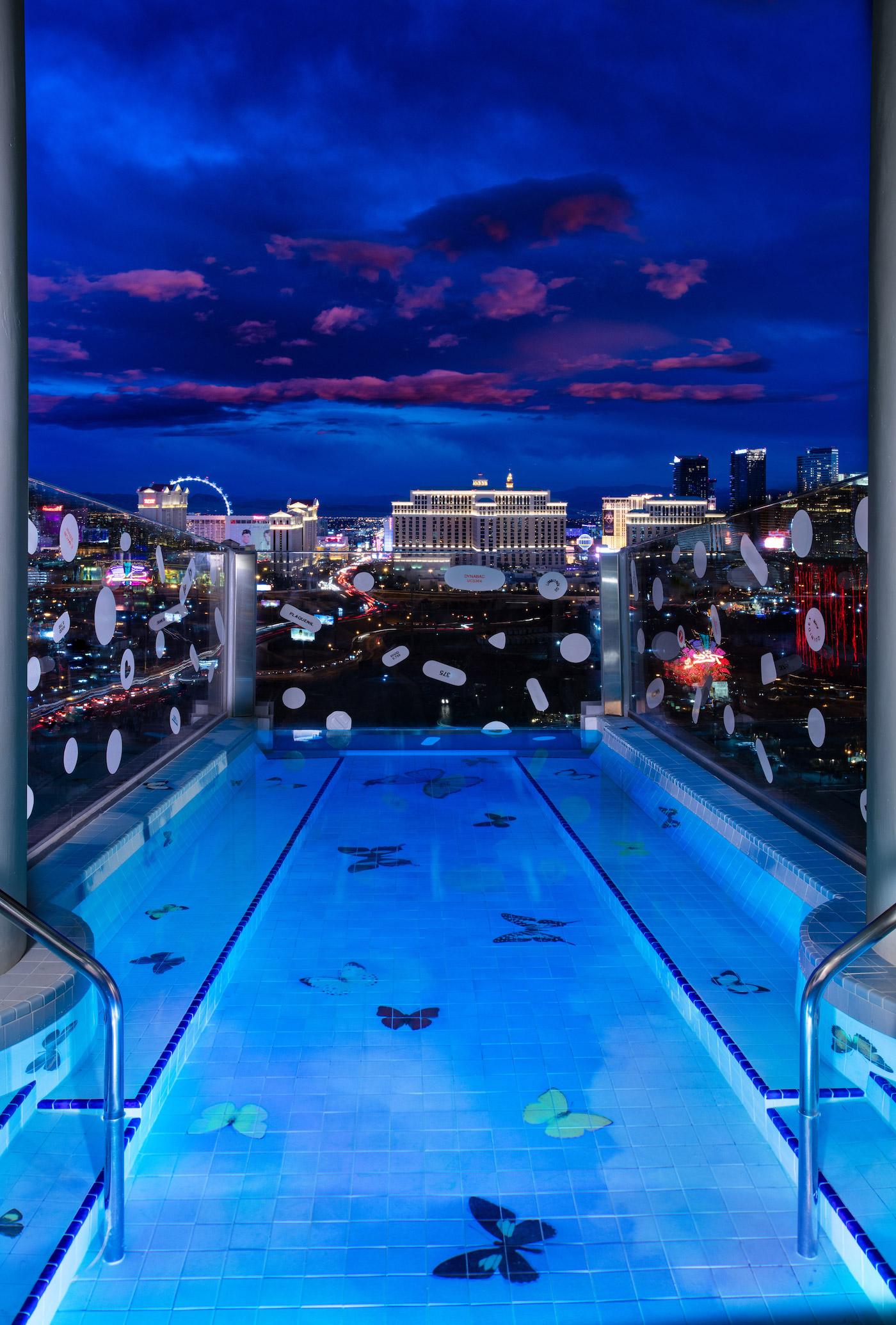 80.000 Dollar pro Nacht: Ein Blick in das teuerste Hotelzimmer der Welt 3