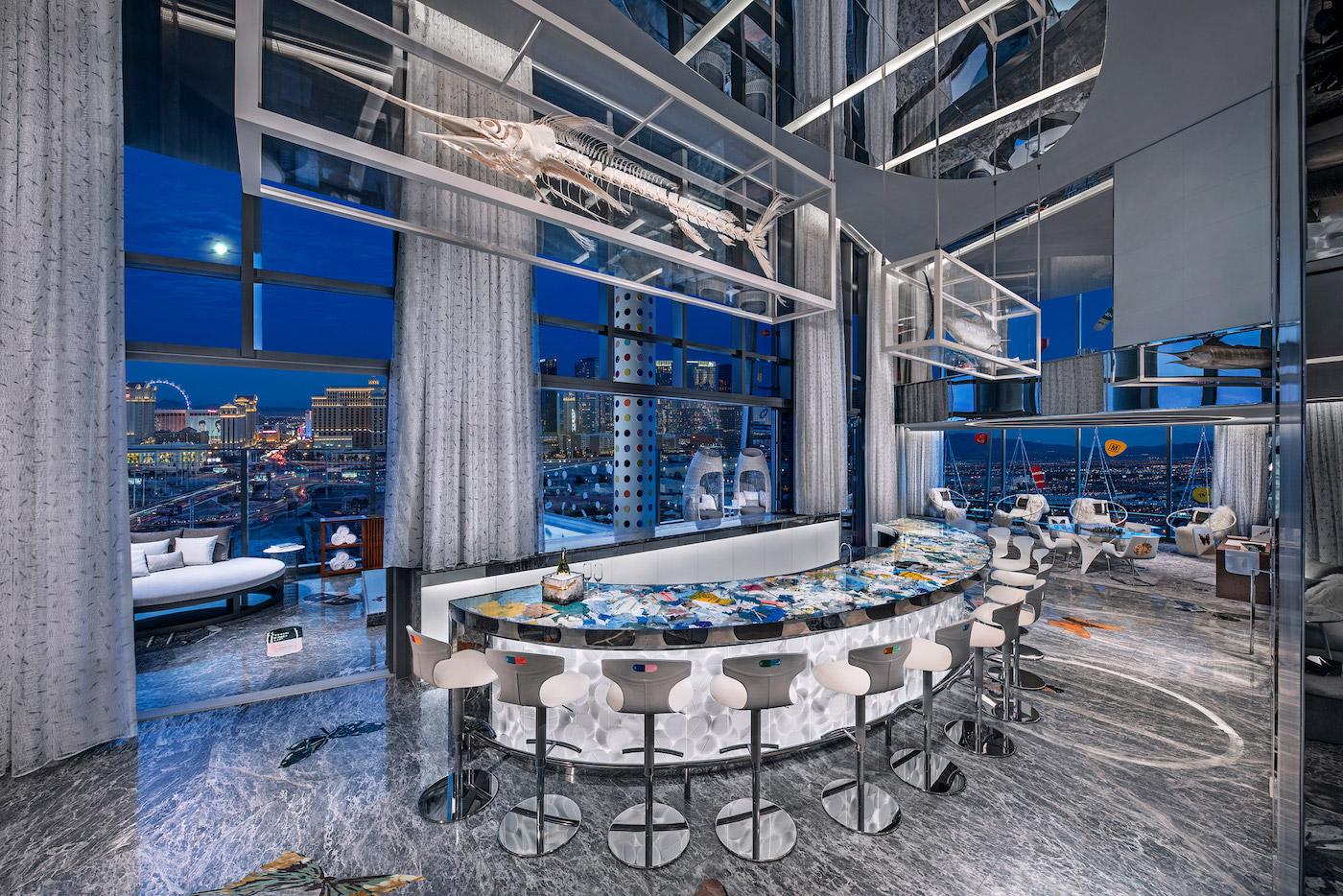 80.000 Dollar pro Nacht: Ein Blick in das teuerste Hotelzimmer der Welt 5