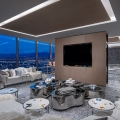 80.000 Dollar pro Nacht: Ein Blick in das teuerste Hotelzimmer der Welt