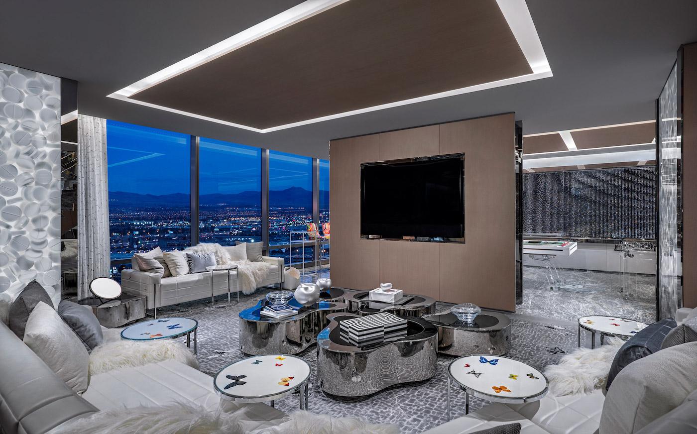 Teuerstes Hotelzimmer Der Welt