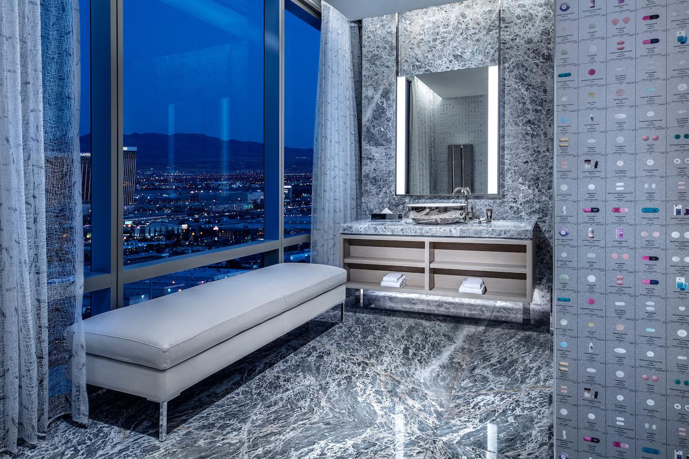 80.000 Dollar pro Nacht: Ein Blick in das teuerste Hotelzimmer der Welt 8
