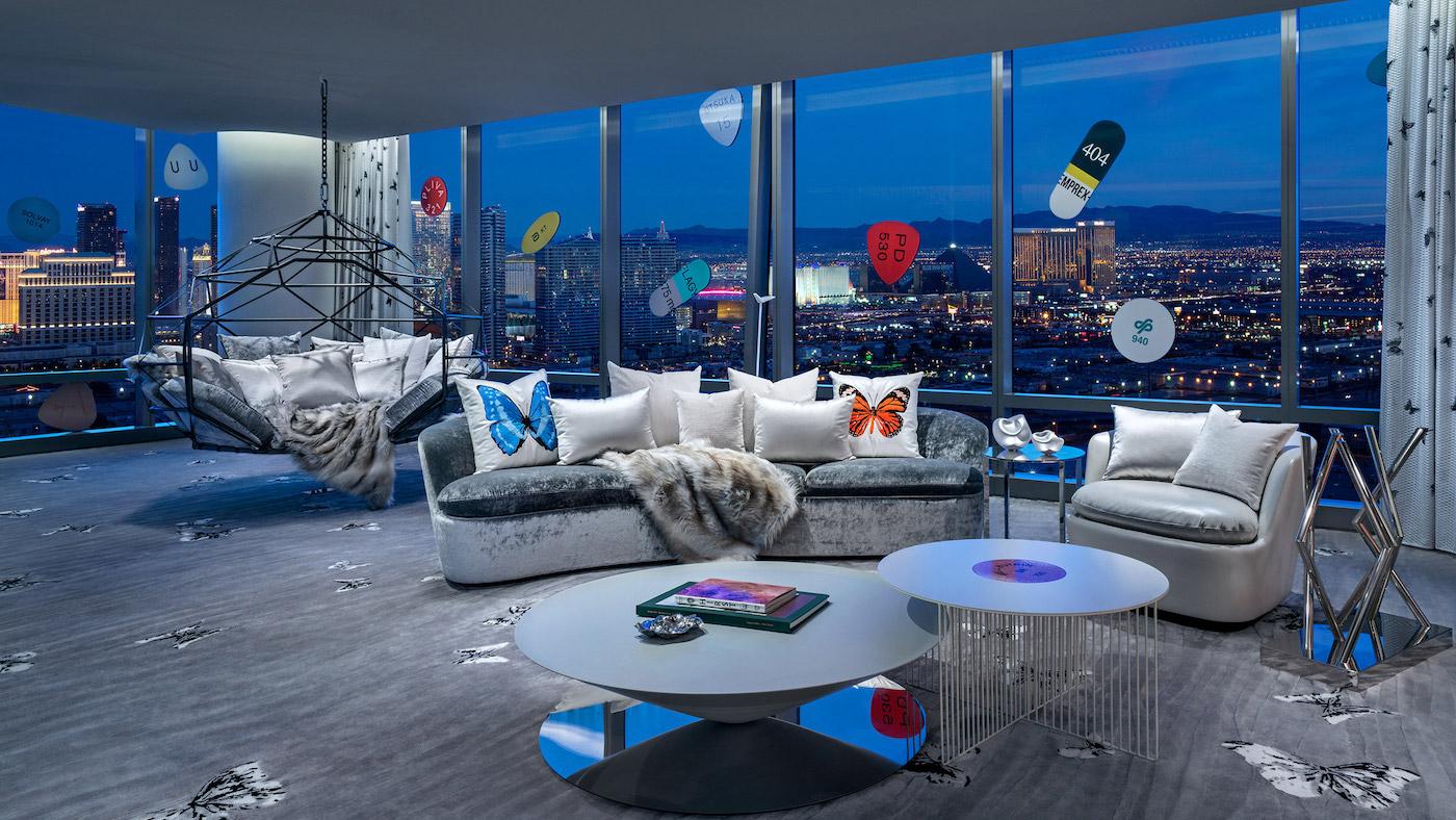 80.000 Dollar pro Nacht: Ein Blick in das teuerste Hotelzimmer der Welt 11