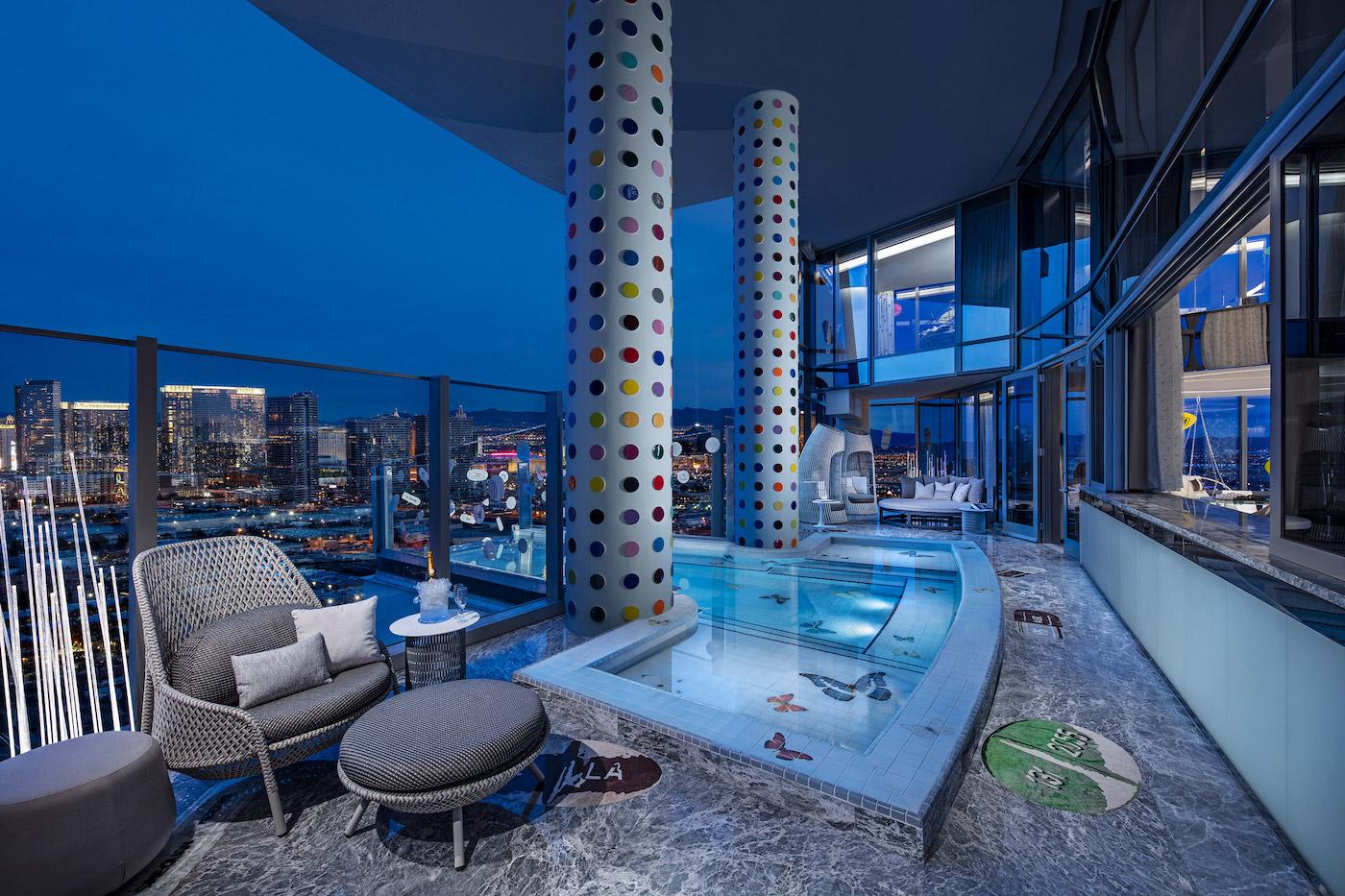 Teuerste Hotelzimmer Der Welt