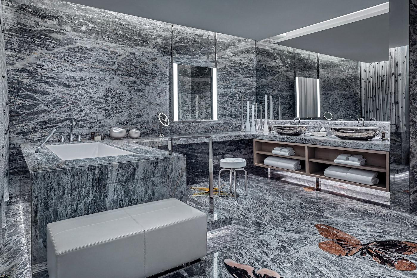 80.000 Dollar pro Nacht: Ein Blick in das teuerste Hotelzimmer der Welt 7
