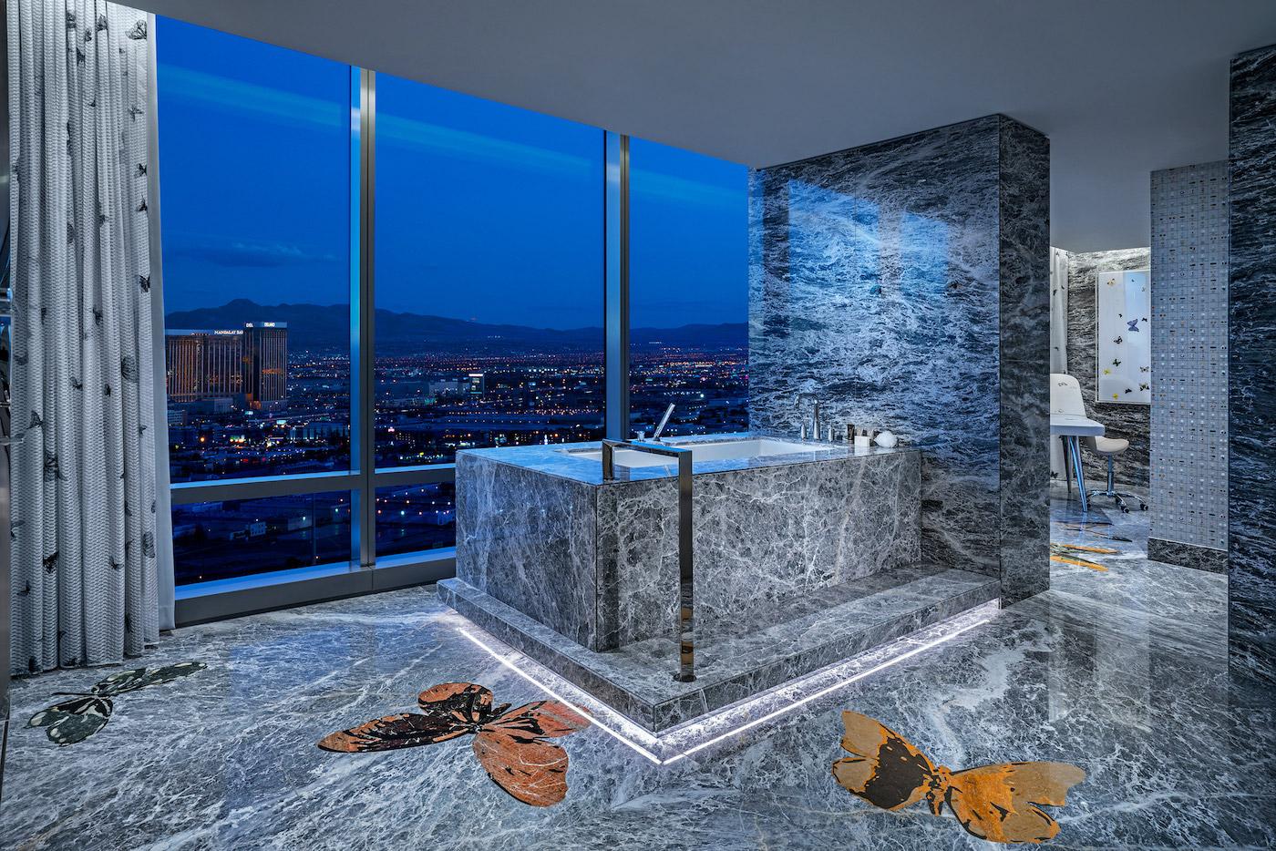 80.000 Dollar pro Nacht: Ein Blick in das teuerste Hotelzimmer der Welt 13