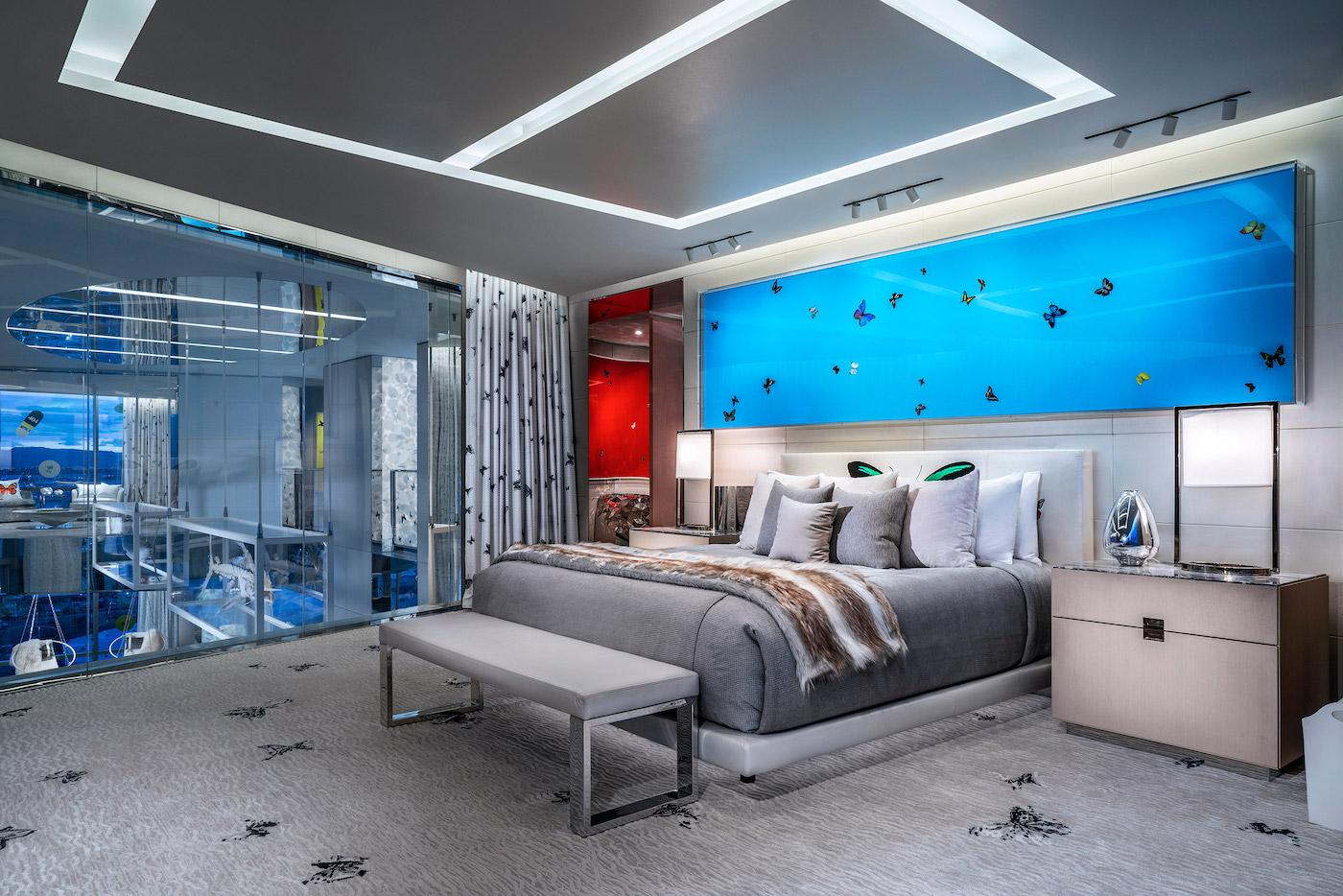 80.000 Dollar pro Nacht: Ein Blick in das teuerste Hotelzimmer der Welt 1
