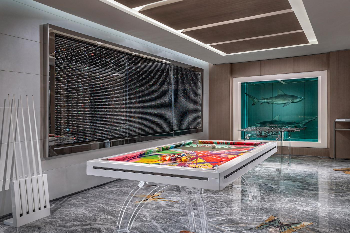 80.000 Dollar pro Nacht: Ein Blick in das teuerste Hotelzimmer der Welt 4