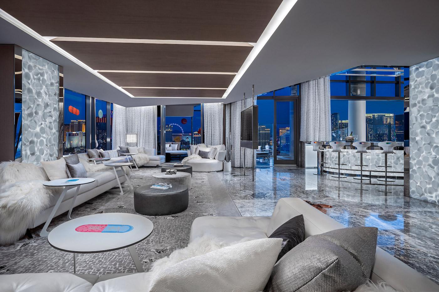 80.000 Dollar pro Nacht: Ein Blick in das teuerste Hotelzimmer der Welt 6