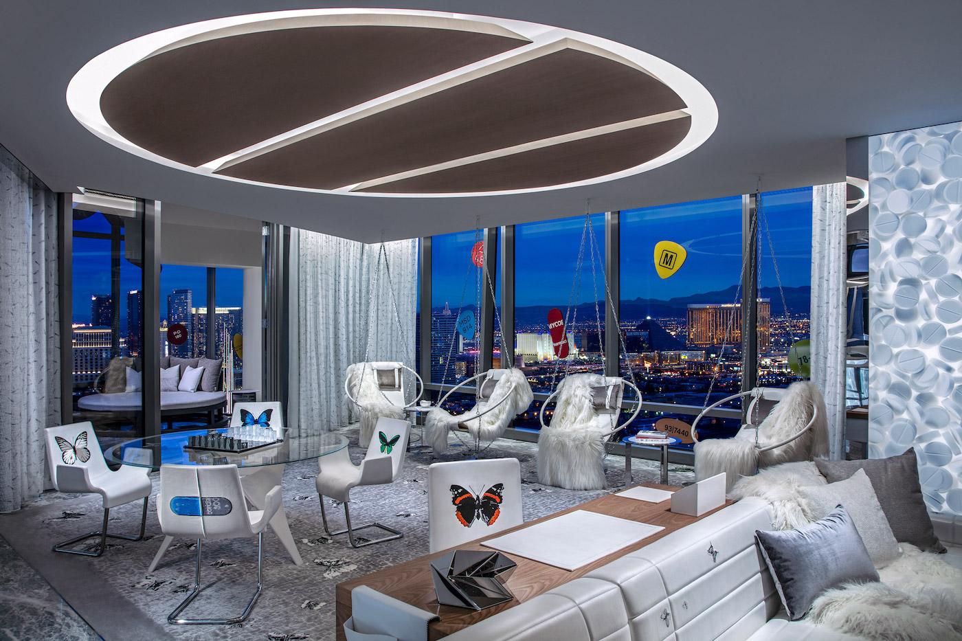 80.000 Dollar pro Nacht: Ein Blick in das teuerste Hotelzimmer der Welt 10