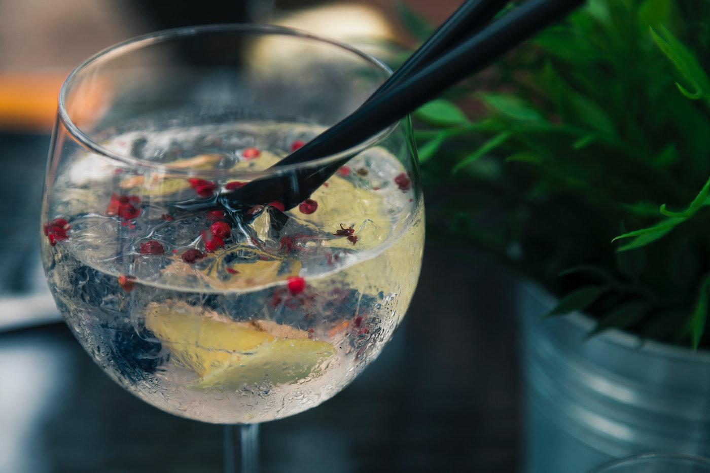 Gute Neuigkeiten: Gin Tonic hilft gegen Mücken